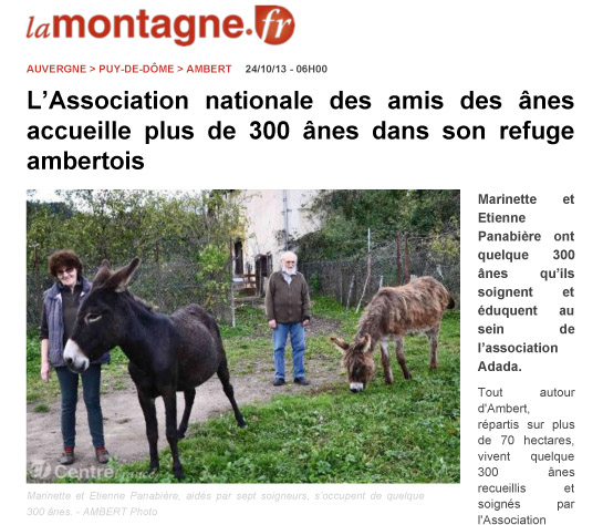 www.lamontagne.fr - Ambert - AMBERT (63600) - L'Association na
