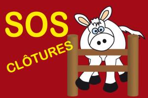 picto SOS cloture