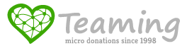 Teaming-logo