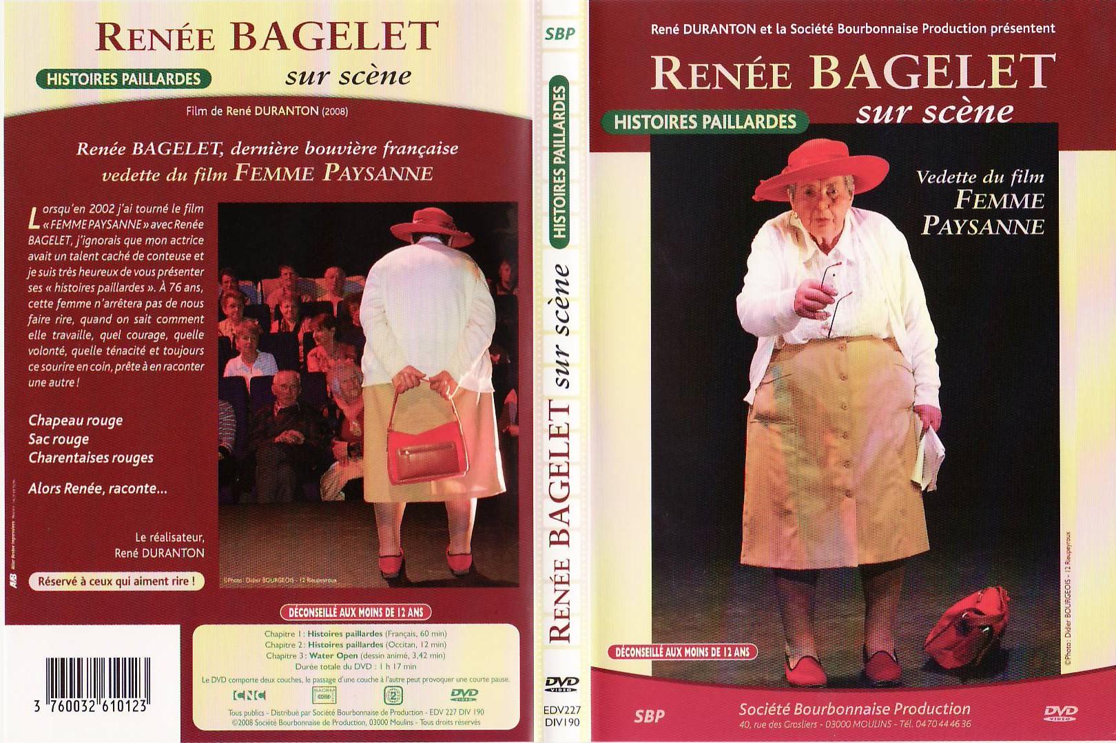 DVD_Renee-Bagelet