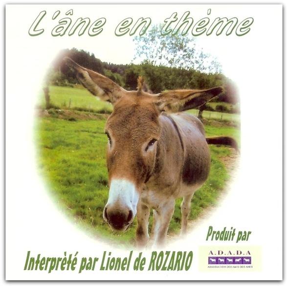 CD de Rozario