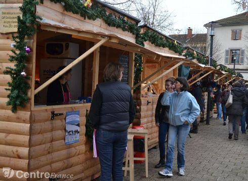 March de no l 2014 ambert - Office du tourisme ambert ...