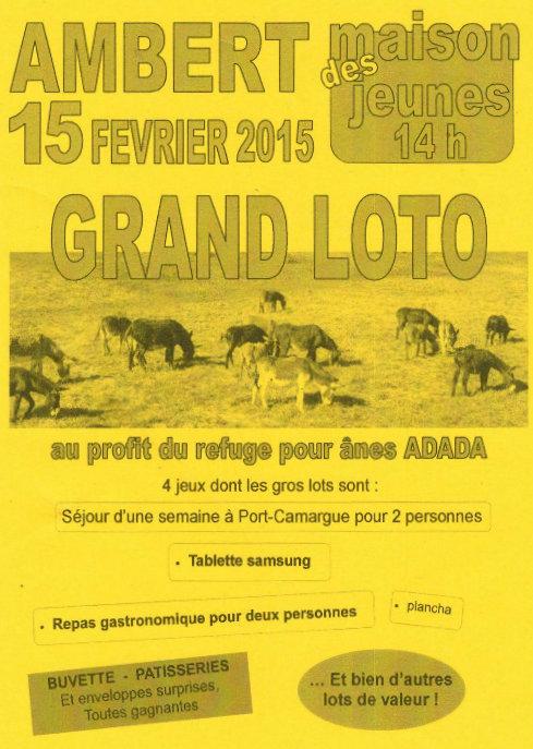 Loto 2015