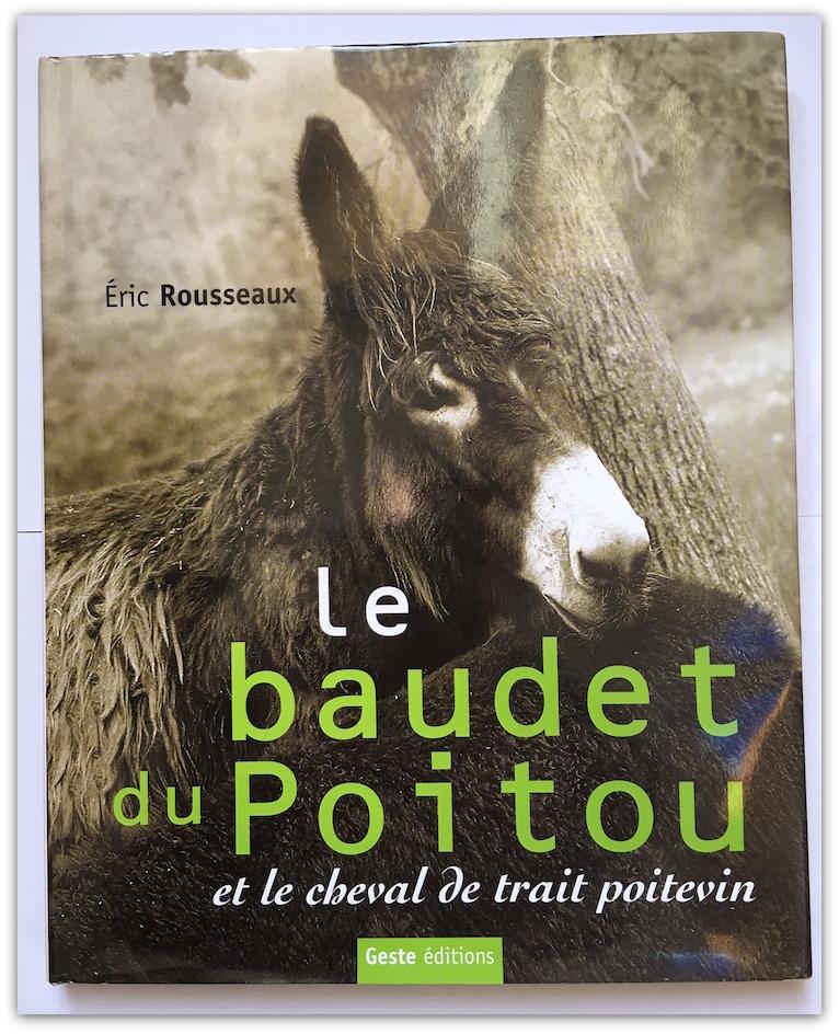 Livre_Baudet_poitou-Rousseaux
